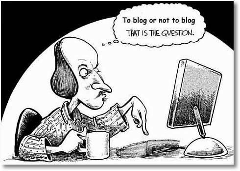 我的博客理念